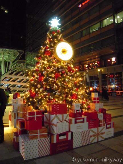 東京ミッドタウン ウェルカムツリー