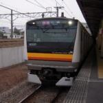 開業90周年を迎えた南武線。イベント実施&車両もE233系に統一へ。