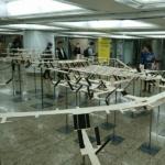 新宿駅の構造、大公開。