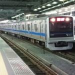 小田急3000形・8両→10両編成化した3081Fが営業運転開始