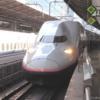 上越新幹線・2階建てE4系が引退。グランクラス連結のE7系に置き換えへ。