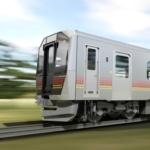【新型車両】JR東日本が新潟・秋田地区に新型電気式気動車を投入。八戸線にはキハE130系