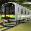 【新型車両】JR北海道H100形電気式気動車とキハ40【国鉄型車両】