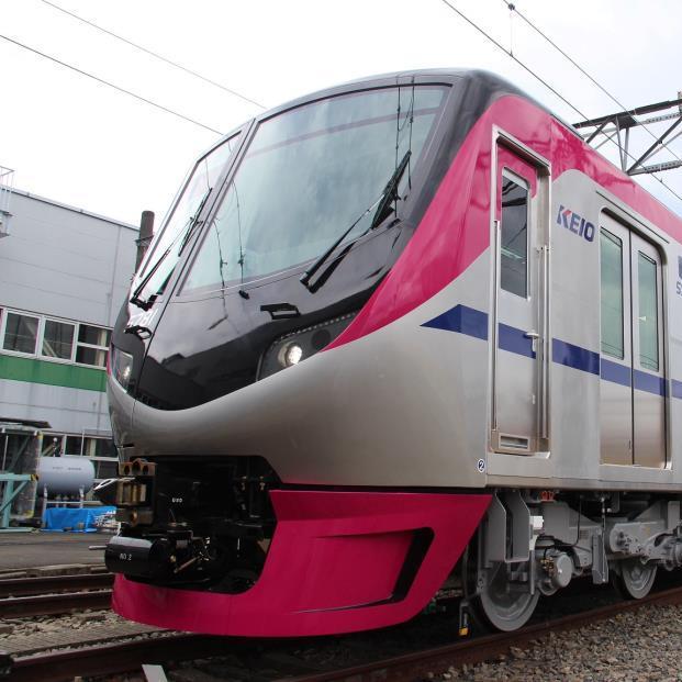 京王5000系 イメージ