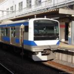 【ダイヤ改正】10月14日から東北本線黒磯~新白河間でE531系運転開始
