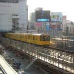東京メトロで地下鉄開通90周年イベントがいろいろ実施。1000系特別仕様車と500形の揃い踏みも