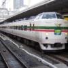 中央線を東西直通「木曽あずさ号」・小海線で「HIGH RAIL 1375」など運転 〜信州DCの臨時列車