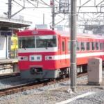 【GW臨時列車】鐘ヶ淵での東武1800系・6050系臨時東武日光行き。緑の亀戸線8000系などほかにもいろいろ。
