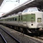 今年は189系N102編成とE257系500番台・Y159記念列車が運転決定