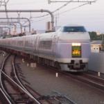 2018年3月でE351系が引退・廃車。中央東線特急E353系統一で「スーパーあずさ」消滅か
