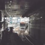 【小田急】東北沢駅・仮設ホームと地下化後の地上の様子(写真41枚)