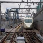 小田急複々線は3/3に使用開始、3/17にダイヤ改正実施