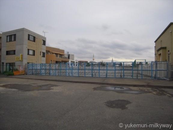 東北沢駅 東口周辺