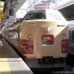 豊田車両センターの189系が全編成引退か。M51・M52編成は3/16までの運転予定