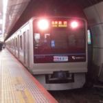 【小田急複々線化】下北沢駅地下3階の各駅停車はあとわずか!地下3階と工事中の地下2階緩行線ホーム〈写真13枚〉