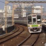 さよなら10-000形。都営新宿線で最後の1本・10-280編成、2月11日に引退