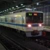 改正で新宿発着や新松田行きは廃止・小田急線内運転の準急