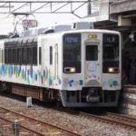 スカイツリートレイン最終日を追って春日部へ。東京メトロ13000系と野岩鉄道6050系100番台も
