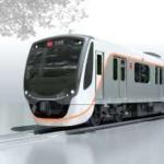 2018年春、大井町線に新型車両6020系導入。急行7両化は11/4から順次実施