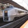 GWの臨時列車、急行「春のひたち海浜公園号」・快速「足利藤まつり」号を撮影