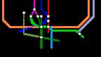 なにわ筋線の計画が正式に発表。4駅とルートの詳細について